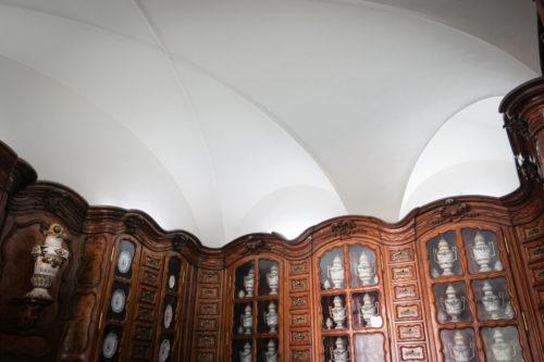 APOTHICAIRERIE DE L'HOTEL-DIEU DE MACON