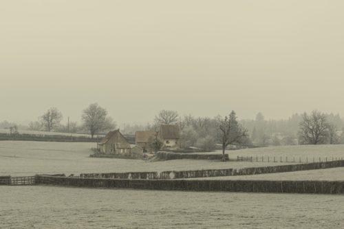 Ambiances hivernales