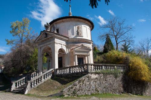 Le Sacro Monte de Varese