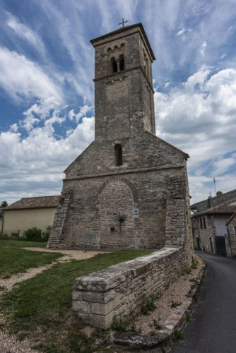 St Martin Belle Roche